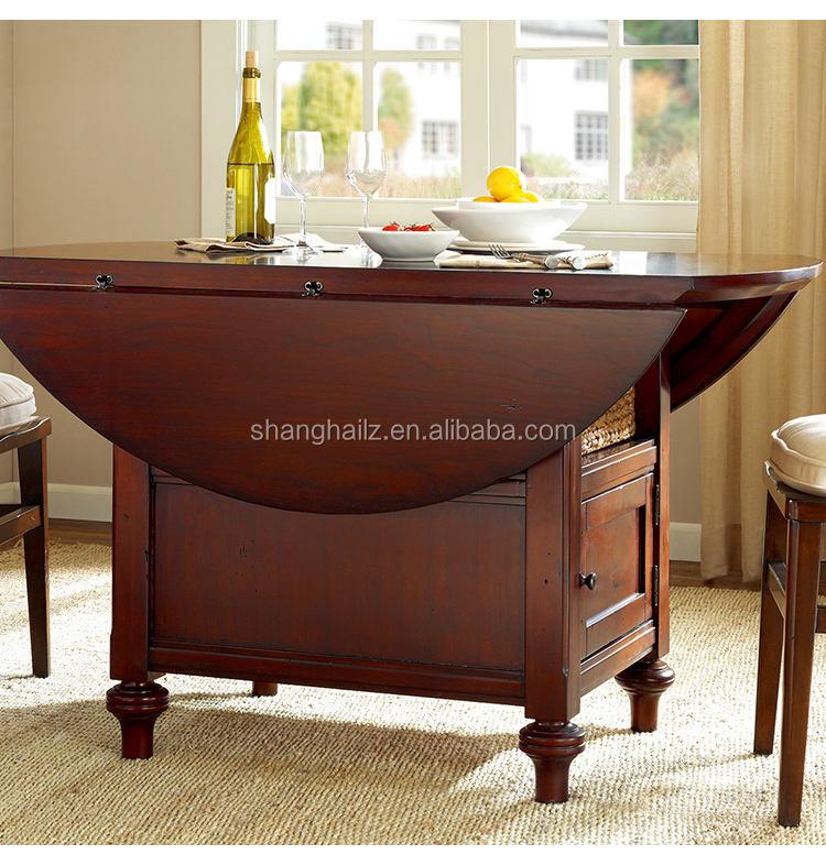 Wohnmöbel solid oak tisch online shop OEM ODM typ