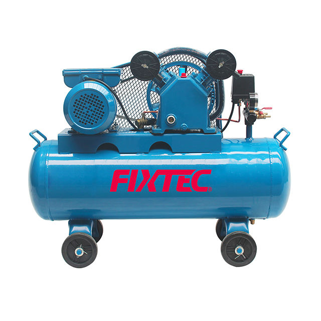 FIXTEC 3HP 100L compresseur d'air