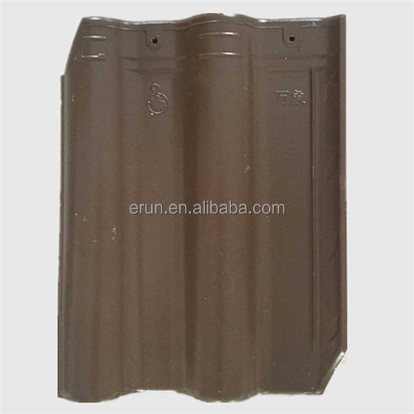 European latest lightweight building construction materials cheap ceramic roof tileclay roof tiles