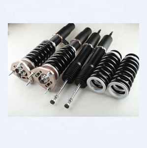 China Fabricante Desempenho 95 FWD Coilover Kit para 1st Gen-99 D31A D33A