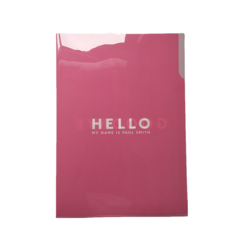 file folder plastic document bag a3 clear plastic document folder with flap