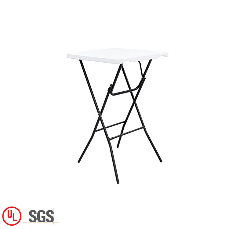 Modern Low Price Durable Outdoor Plastic Study Folding Table