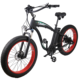 New arrival Factory price 26inch Fat Tire ebike 48V 750W Hammer mountain bicycle with PAS system