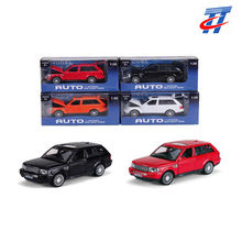 New product die cast toys pull back alloy car metal car