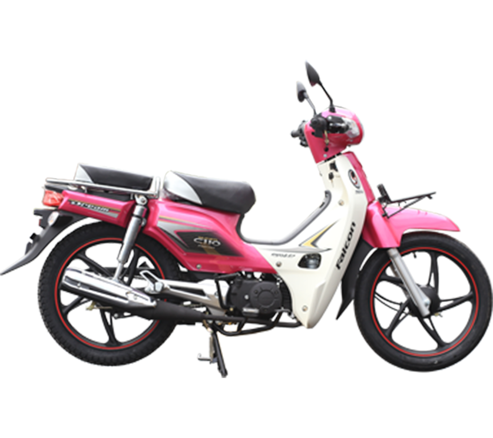 16 Years Chinese Factory Direct Sale High Quality C90 Morocco Market EEC Motorcycle