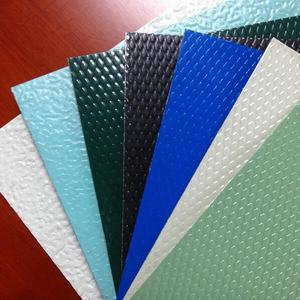 alloy 1000 series color stucco embossed aluminum coil