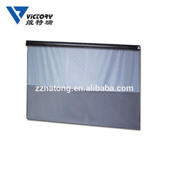 Hot selling car sunshade curtain yutong bus parts