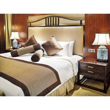 5 Star Japan Antique Design Bedroom Furniture Hotel