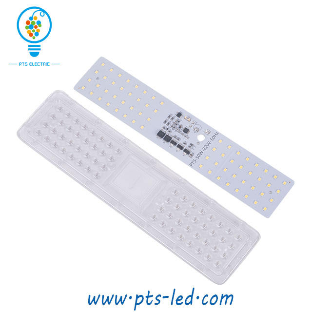 50W 140lm/w dimmable Ac led module for street light