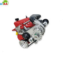 Custom OEM factory centrifugal supercharger kit for car