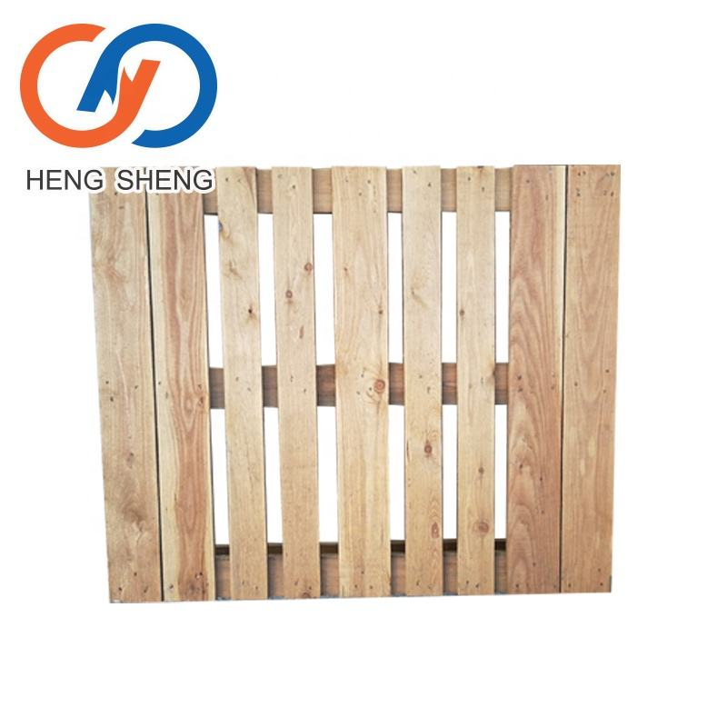 Hengsheng pine wood pallet /custom-made pallet epal wood