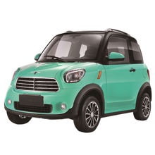 2020 new style  EEC approval  4 seat electric vehicles / mini cars with coc