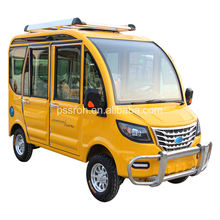 4 wheel former version LK4600B model electric car,electric cars byd,electric tricycle adults