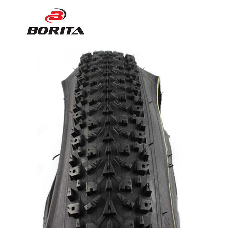 Wholesale China new arrival high quality cheap bike tyre 27.5 TPI 60 puncture proof inflatable hot sale mountain bike tire