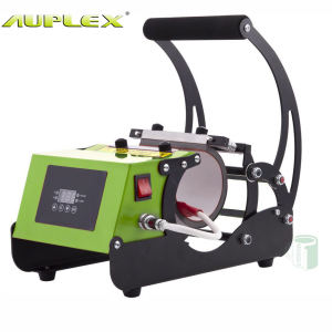 Mug Heat Press Printing Digital Ceramic Mug Making Machine