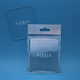 Clear super sticky fixate gel pad to grip your items anywhere