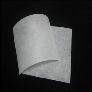 Non woven PET material water filter fabric