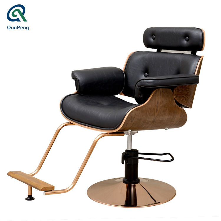 new style luxury salon furniture styling chair barber beauty salon furniture equipment