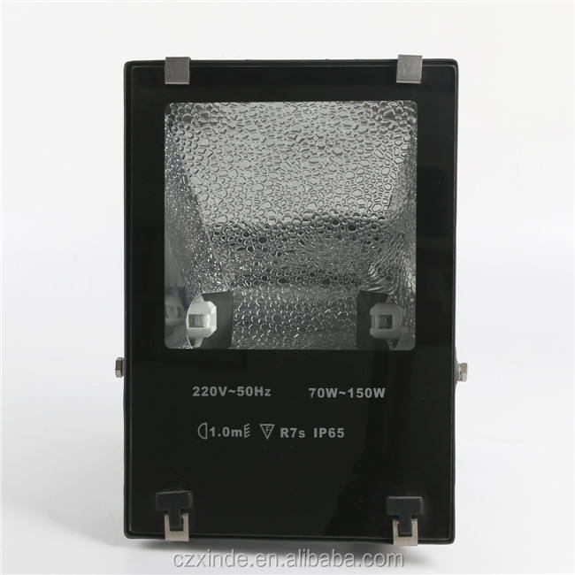 150w metal halide floodlight 20 year factory