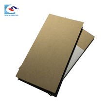 High quality strong screen cell phone box cardboard