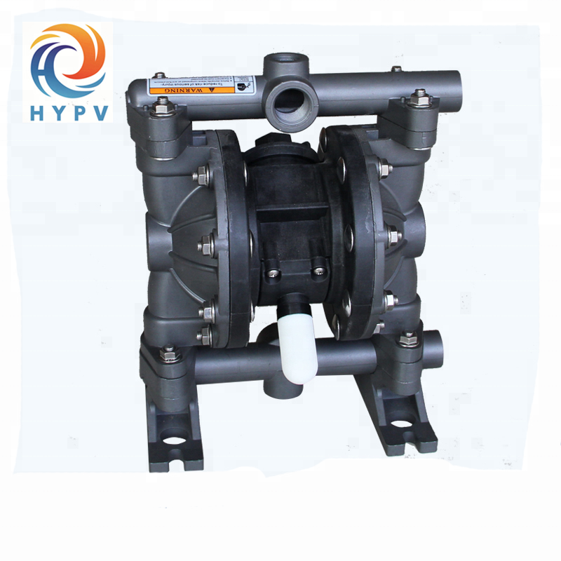 China hydraulic wholesale diaphragm pump with different materials