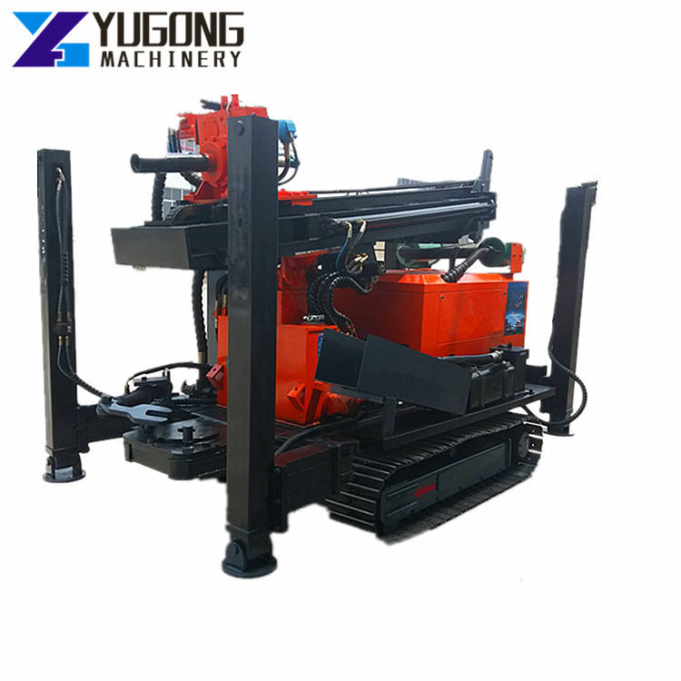 Factory price borehole drilling machine for sale equipment sale-south africa