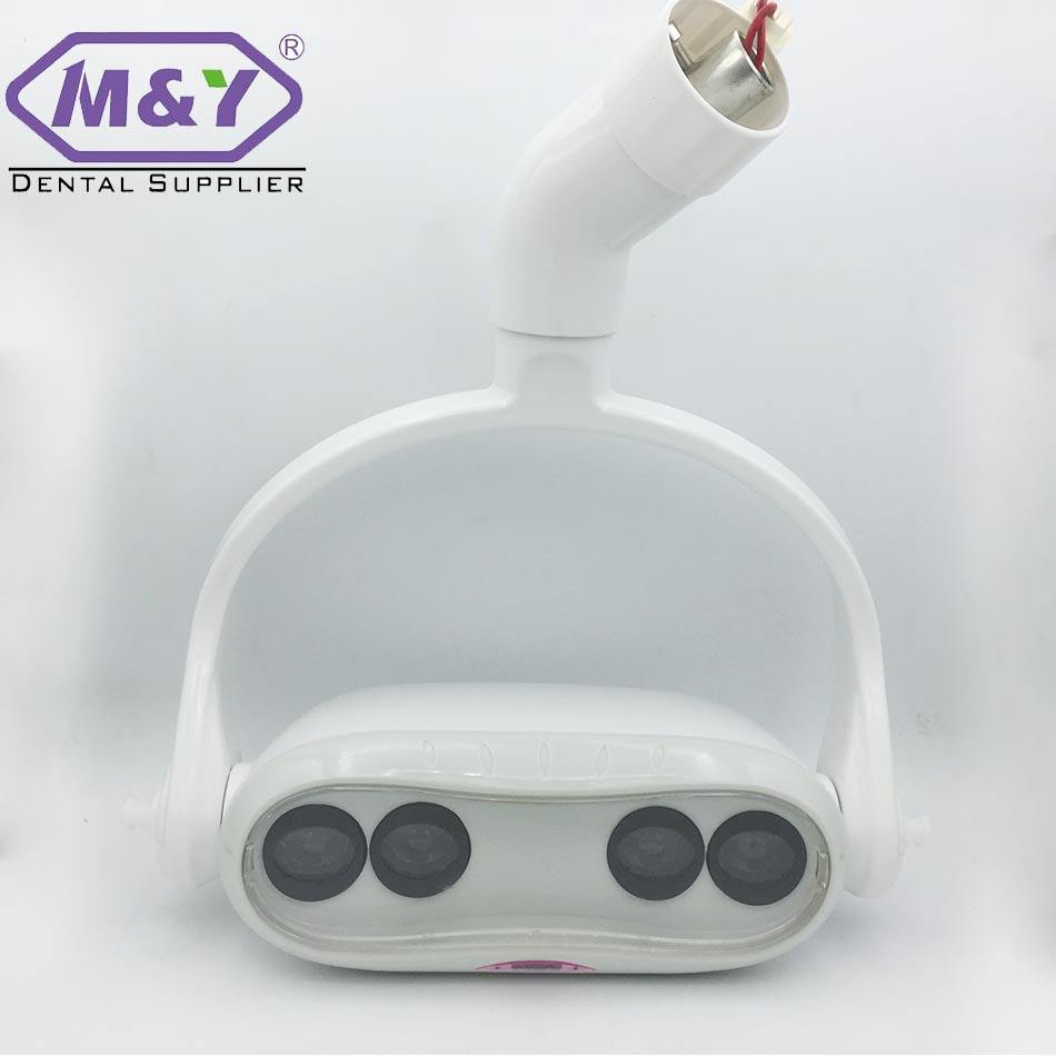 Dental Unit Chair Lamp Light Oral Surgery Light LED