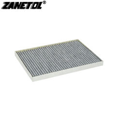 ZANETOL Auto parts Cabin Air Filter For FOR D 2007-2010 1315687 13271191 1452344