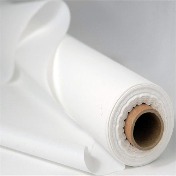 Woven Wholesale Rolls White Cotton Percale Fabric for Bedding set