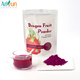 100% Pure Natural Flavoured Dragon Fruit Drink Powder Extract