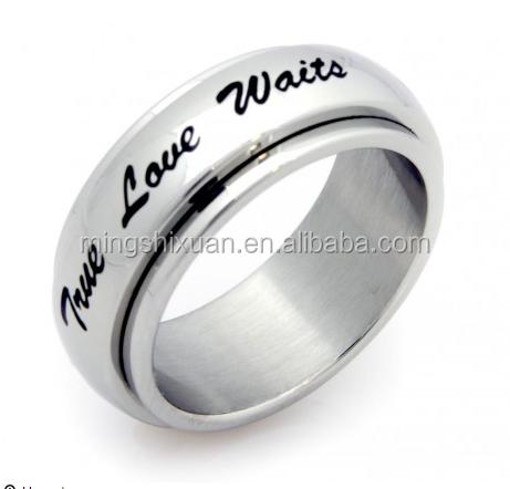 CAI el amor anillo 925 plata de ley corazón Circonita blanca rodio señoras pulidas