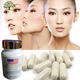 Natural Best Black Skin Whitening Glutathione Pills Capsules ,Private Label,Wholesale Price,500mg