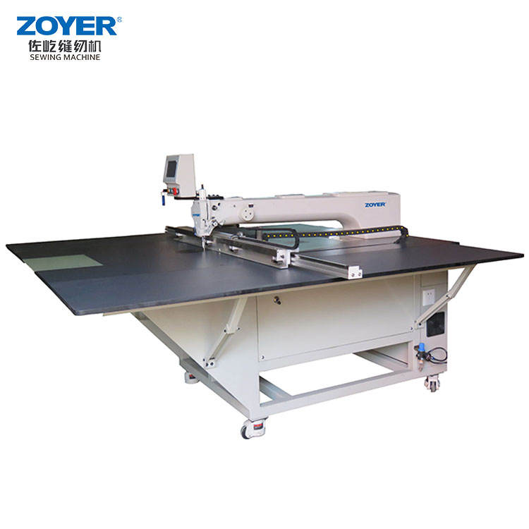 Professional Design Gemsy Industrial Manual Garment Manufacturing Machinery 3020 Pattern Sewing Machine