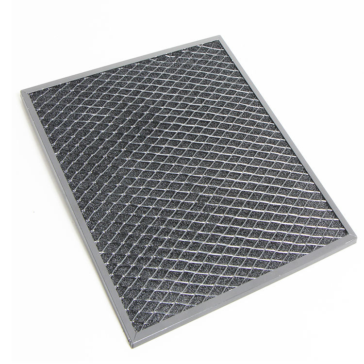 Alumina frame pre filter panel filter air purifier filter