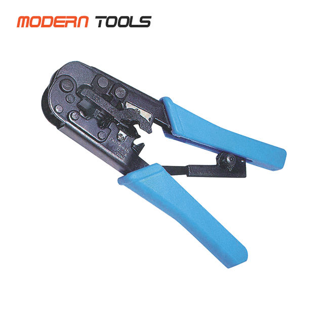 Customized Modular Plug Hand Crimping Tool HT-N5684R For Sale