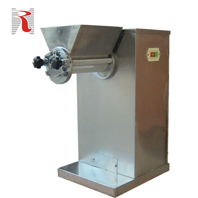 YK-60 High Grade Pellet wet Granulator mini granulator