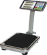 Platform Weighing Scale TCS-150JC-B Electronic AUTOMATIC Bench Balance Platform Weighing Scale