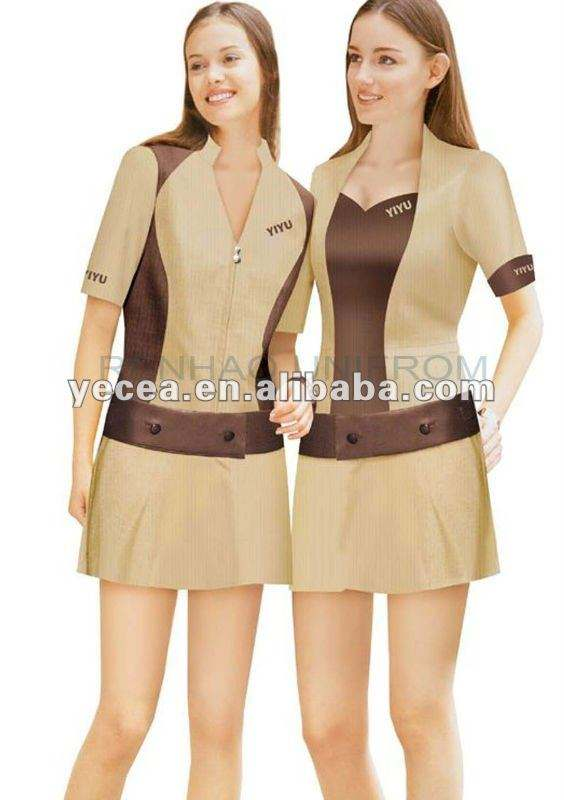 Hot sell Promotional uniform