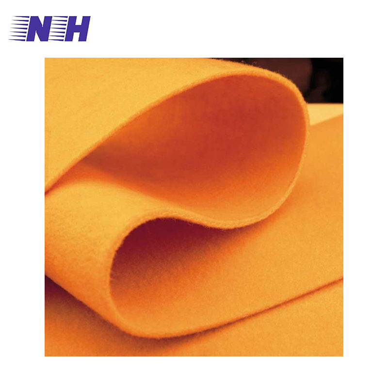 different thickness Paper machine dryer felt