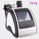 Effectiveness RF Fat Dissolving Cavitation MegaSon Laser Machine RU+7