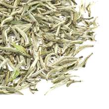 Free Sample Top Quality Organic White Tea  Silver Needle  Bai Hao Yin Zhen Tea