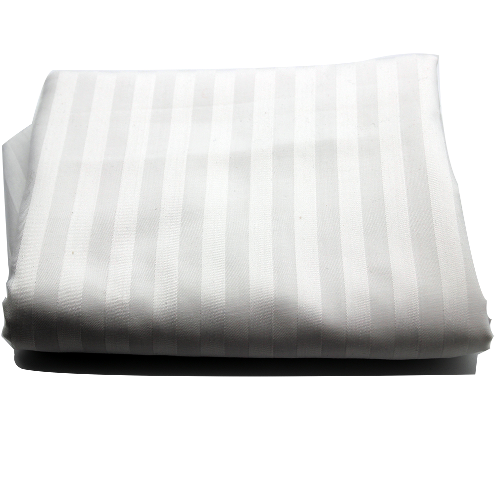 cotton white 300cm wide width bed sheet fabrics