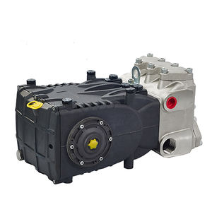 High Pressure Sewer Jetting Pump Triplex Plunger Pump for Sewer Cleaner Truck 170Lpm 50HP 36KW