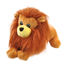Promotional gift cheap custom plush roaring lion toys stuffed soft giant plush lion