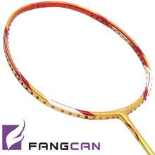 Hot Sales high quality Star Racket N90 II Ultralight Badminton Racket