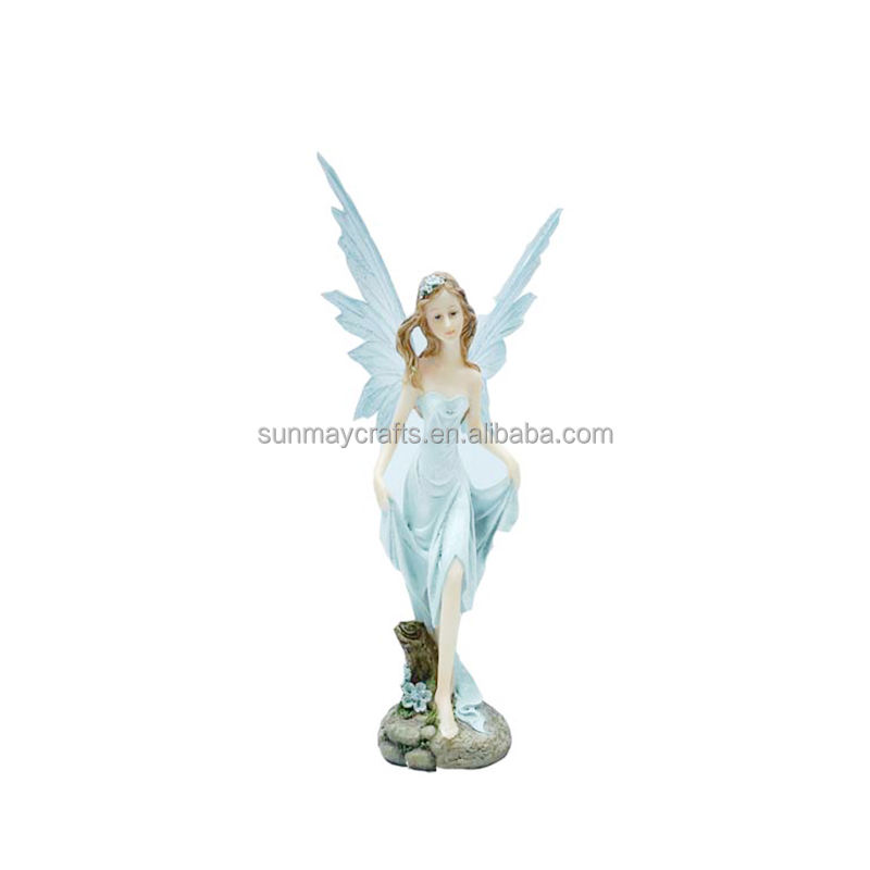resin fairies figurines