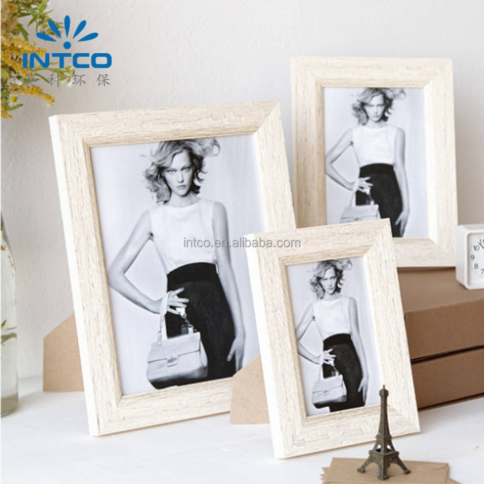 Intco love hot selling 4x6 5x7 8x10 picture frames