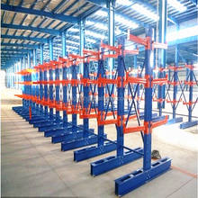 China Made In Warehouse Steel Heavy Duty Cantilever Rack