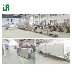 Animal Feed Production Business Plan Barley Fodder System Aquatic Feed Processing Line