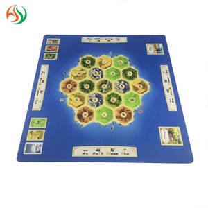 AY Top Quality Custom Game Mats Kids Play Mats Children Beach Mat